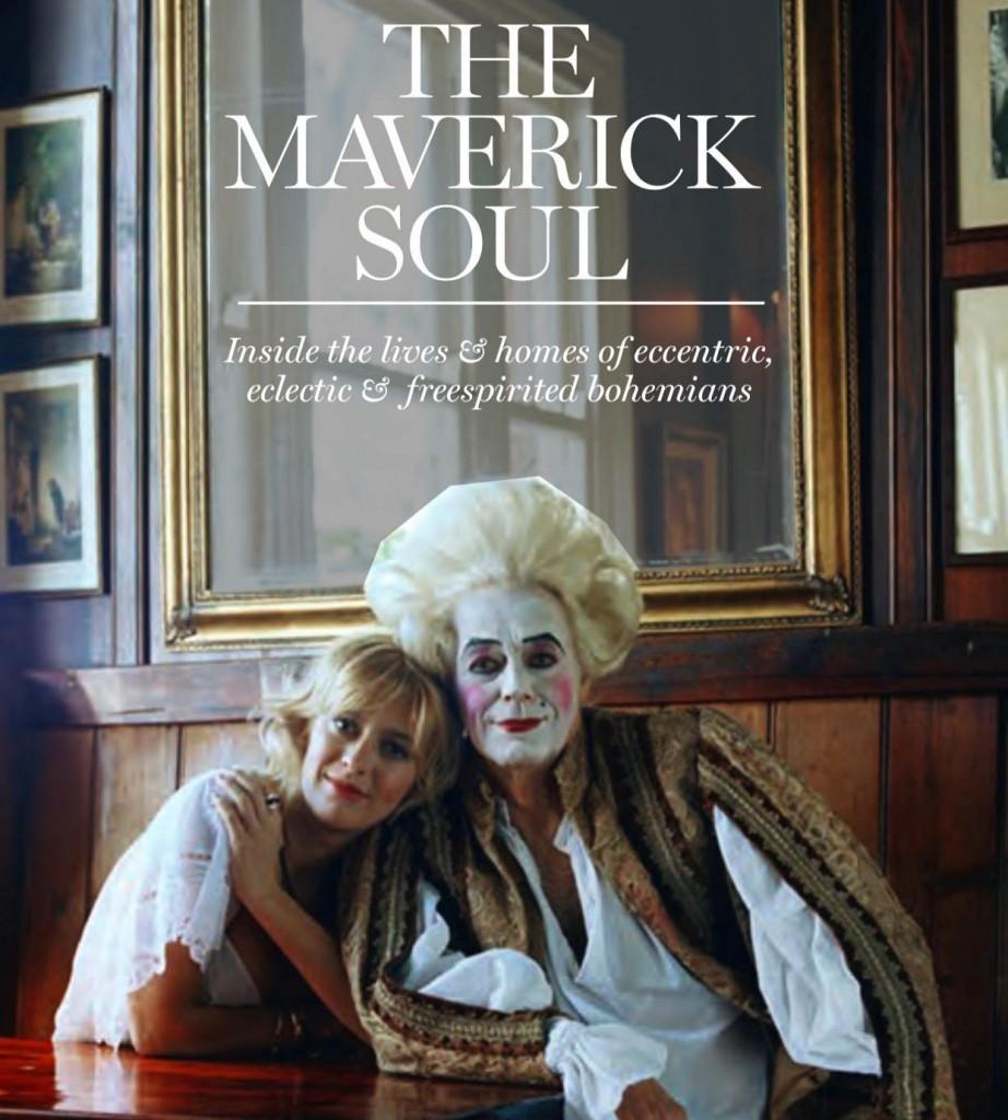 maverick-soul